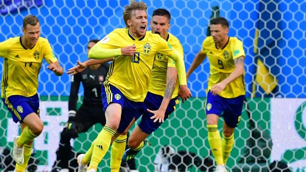 Για τα καλά σε… κλίμα προημιτελικού οι Σουηδοί | Sportsking.gr