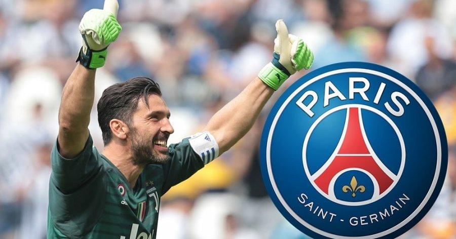Στο Παρίσι ο Μπουφόν! (pic) | Sportsking.gr