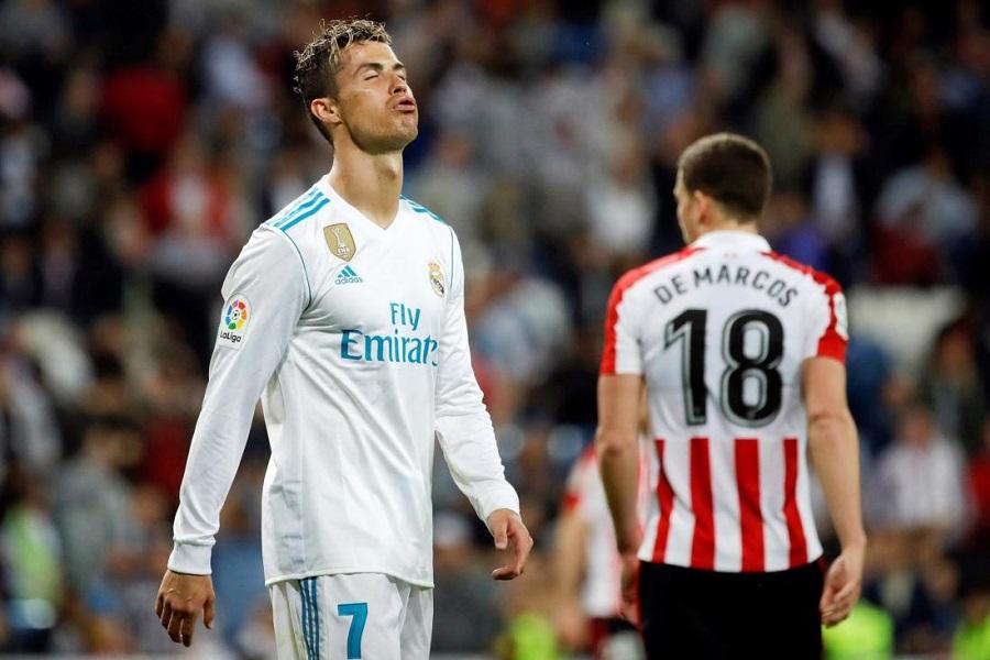 Ρεάλ Μαδρίτης: «Κριστιάνο θα είμαστε για πάντα το σπίτι σου» | Sportsking.gr