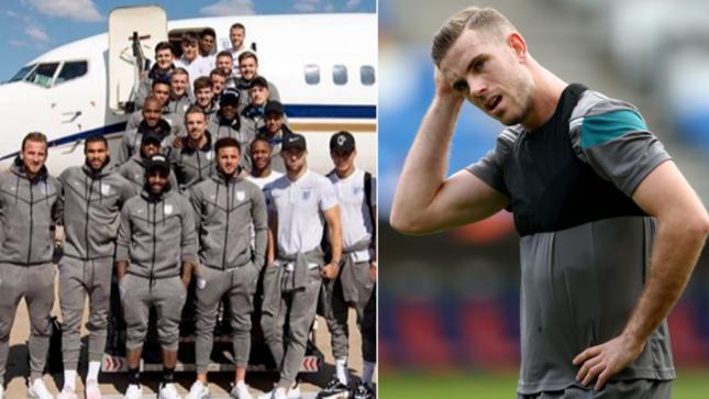 O Χέντερσον απέδειξε τον επαγγελματισμό του στον Κλοπ | Sportsking.gr