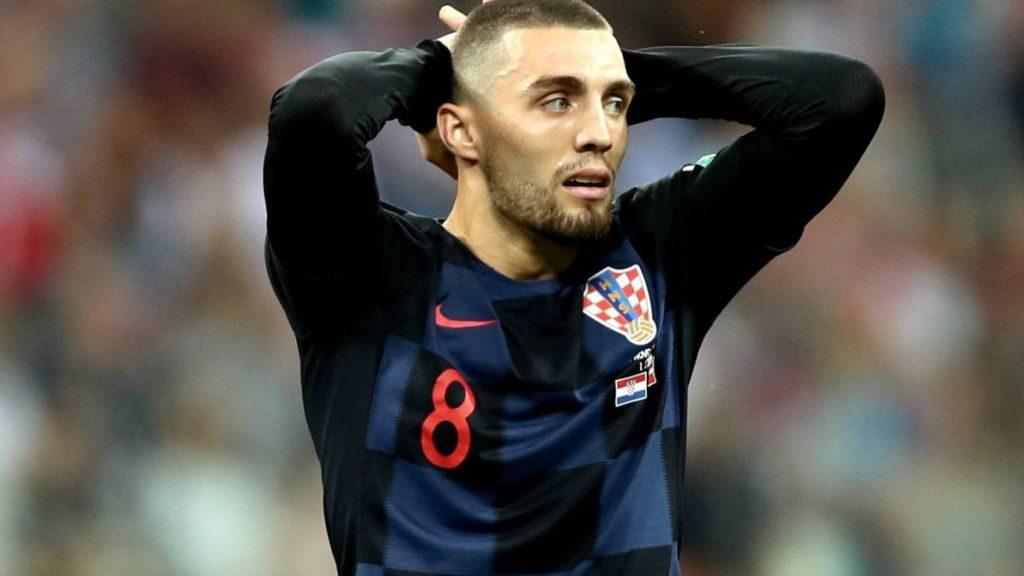 Κόβασιτς για το μέλλον του: «Θα δούμε» | Sportsking.gr