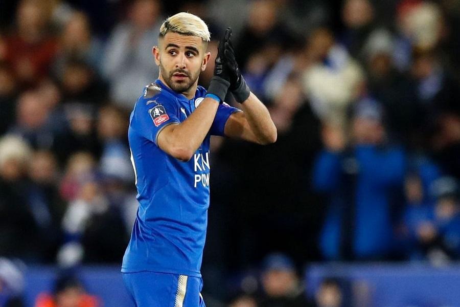 Είπε αντίο στη Λέστερ ο Μαχρέζ | Sportsking.gr