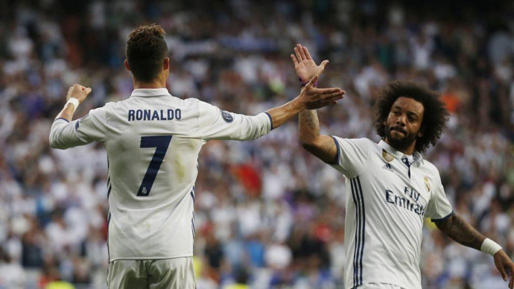 Μαρσέλο για Ρονάλντο: «Δεν πίστευα πως αυτή η μέρα θα ερχόταν»(pic) | Sportsking.gr