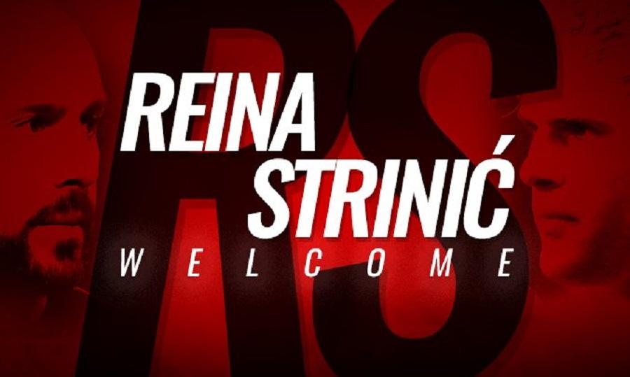Επίσημα στη Μίλαν οι Ρέινα και Στρίνιτς! | Sportsking.gr