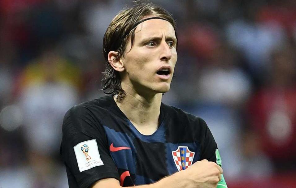 Ο Μόντριτς τα «έχωσε» στους Άγγλους για την αλαζονεία τους | Sportsking.gr