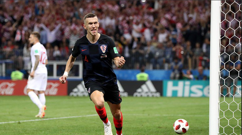 Σέντρα του Βρσάλικο και απίθανο τελείωμα του Πέρισιτς στο 1-1 της Κροατίας (vid) | Sportsking.gr