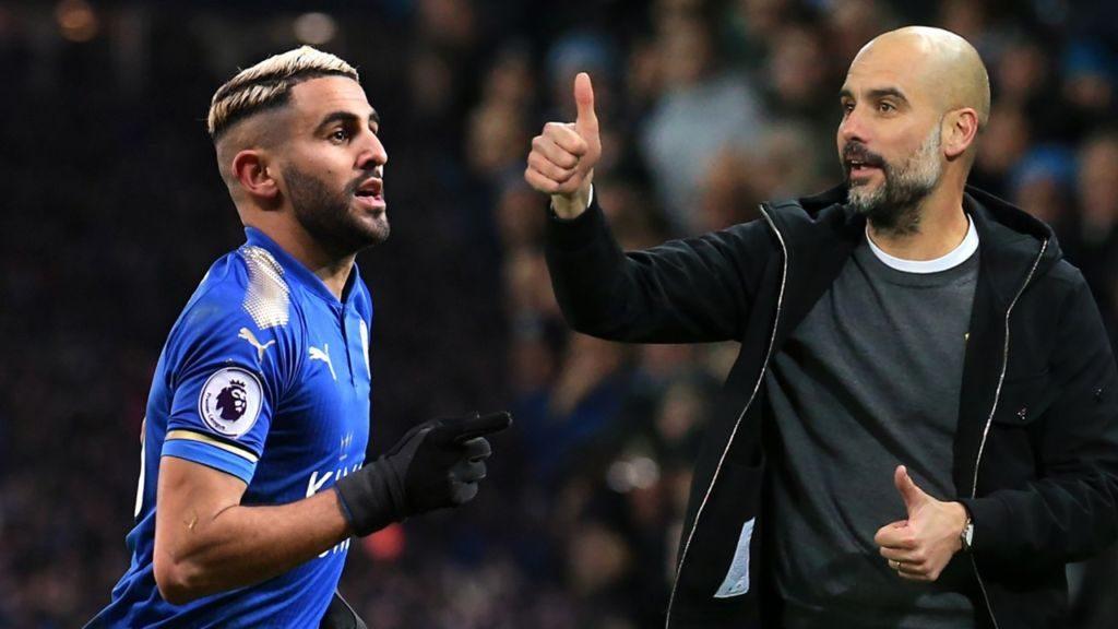 Το καλωσόρισμα του Γκουαρντιόλα στον Μαχρέζ | Sportsking.gr