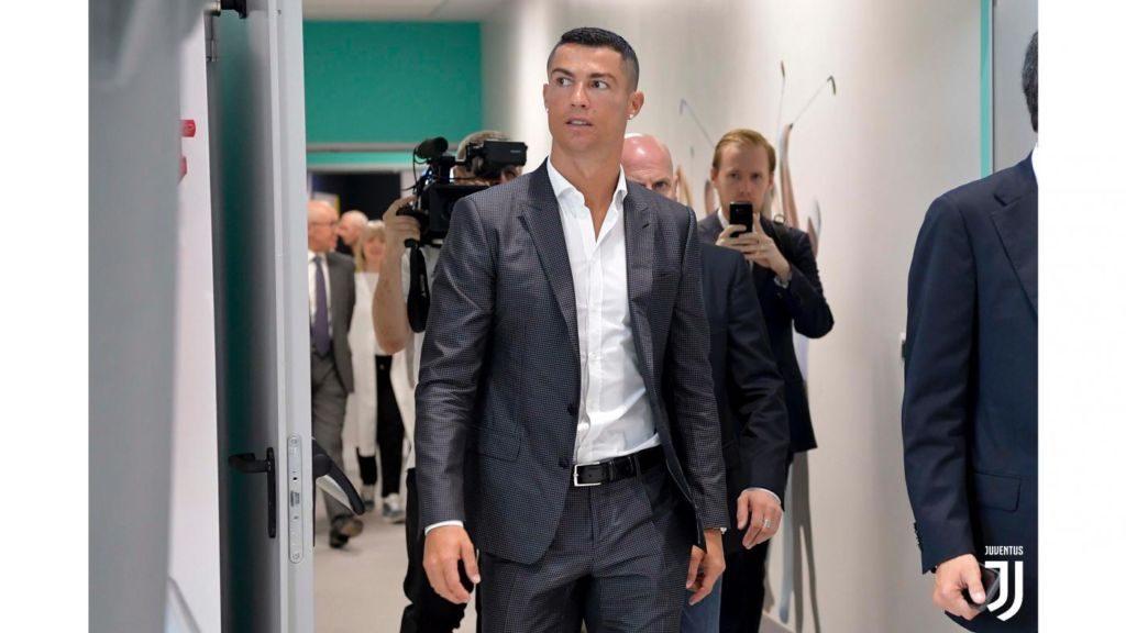 Νέα τροπή στην υπόθεση βιασμού για Ρονάλντο   Sportsking.gr