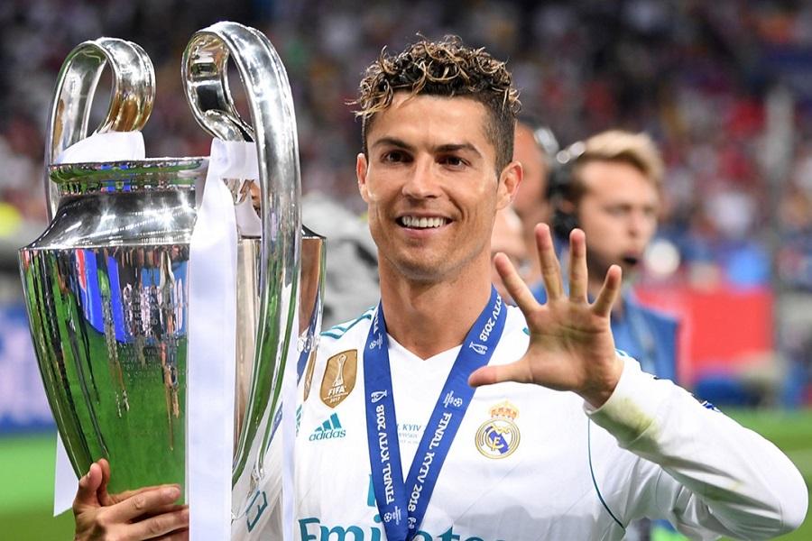 Οι καλύτερες στιγμές του Κριστιάνο Ρονάλντο με τη Ρεάλ Μαδρίτης (vids) | Sportsking.gr