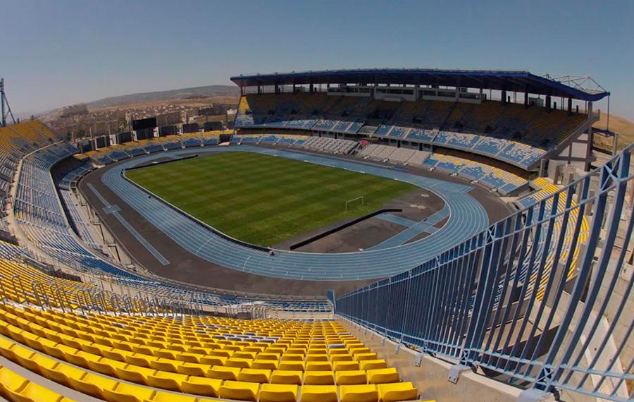 Στο Μαρόκο το Ισπανικό Σούπερ Καπ   Sportsking.gr