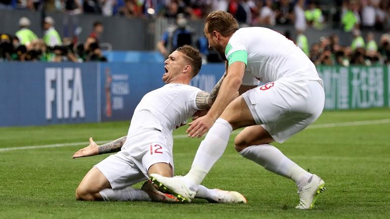 Με ευθύνη του Σούμπασιτς το 1-0 της Αγγλίας | Sportsking.gr