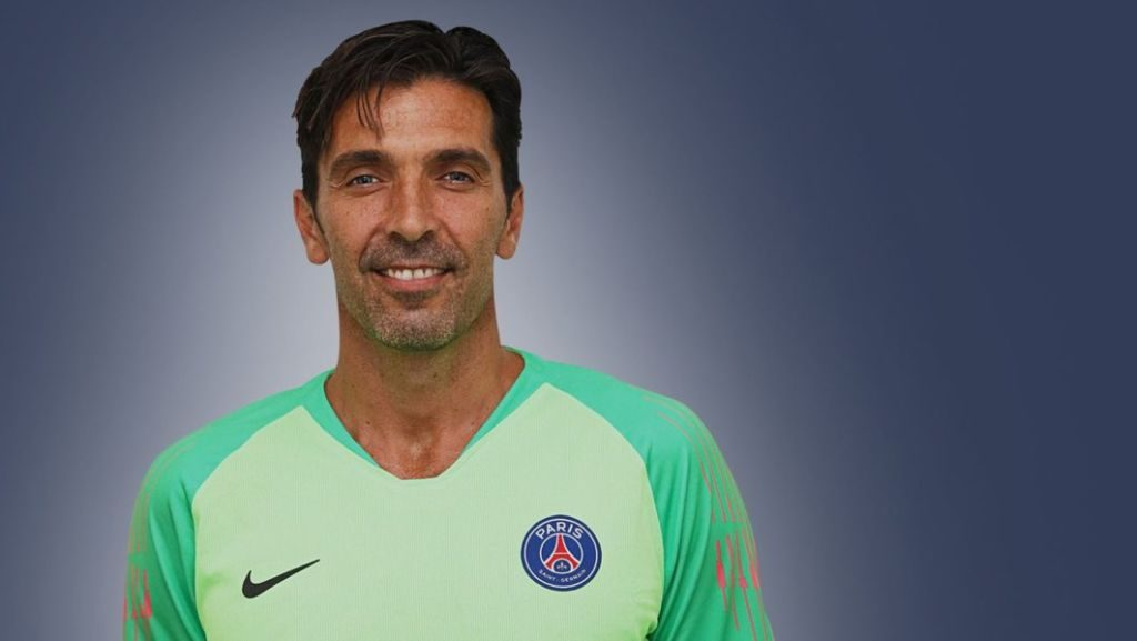 Ευτυχισμένος για τη μεταγραφή του δήλωσε ο Μπουφόν | Sportsking.gr