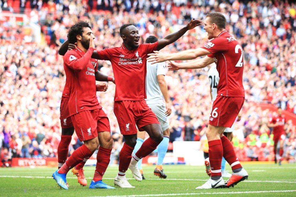 Πρεμιέρα με νίκη – ρεκόρ για την Λίβερπουλ | Sportsking.gr