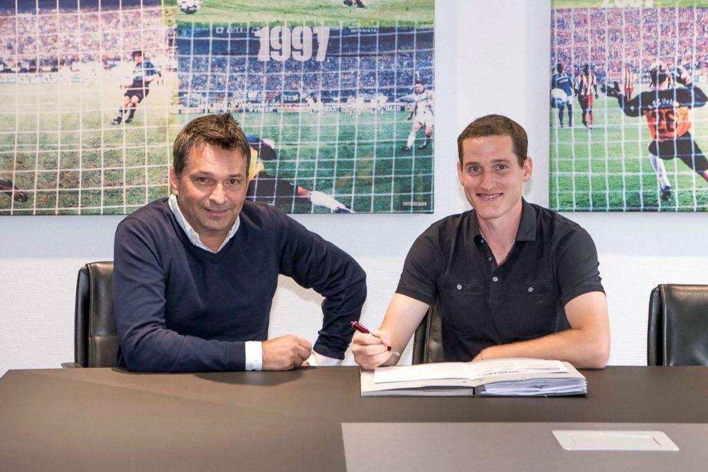 Επίσημο: Στην Σάλκε ο Ρούντι | Sportsking.gr