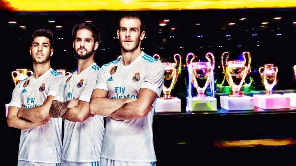 Ρεάλ Μαδρίτης: Η χρονιά της «λάμψης»και των αποδείξεων | Sportsking.gr