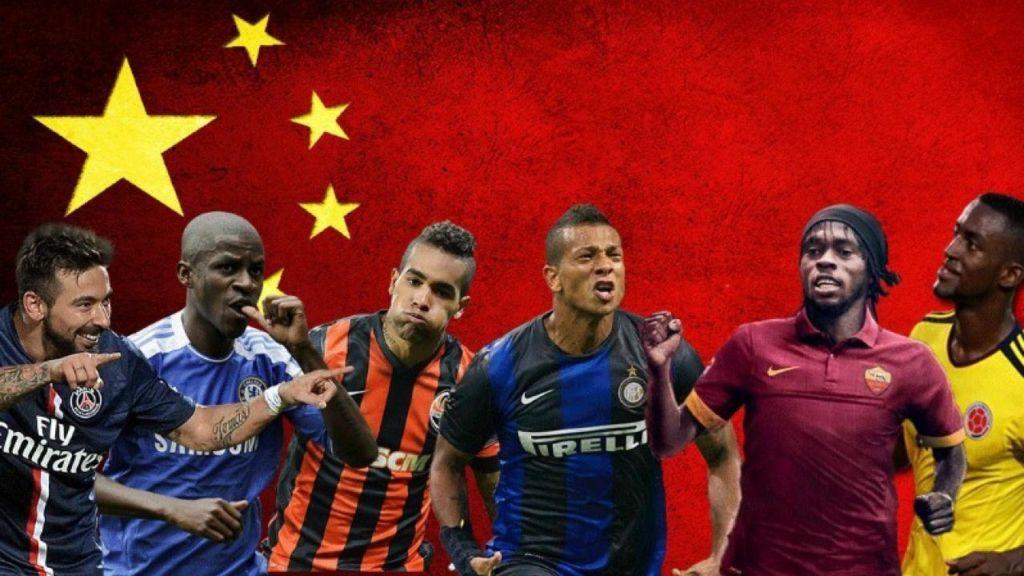 Θέμα: Πόσο πραγματικά απειλείται το Ευρωπαϊκό ποδόσφαιρο από την Κίνα; | Sportsking.gr