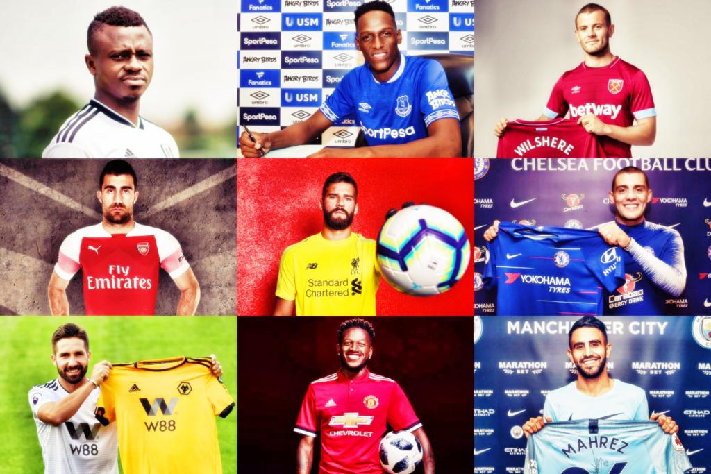 POLL: Ποιά ομάδα έκανε τις καλύτερες μεταγραφές στην Αγγλία; | Sportsking.gr