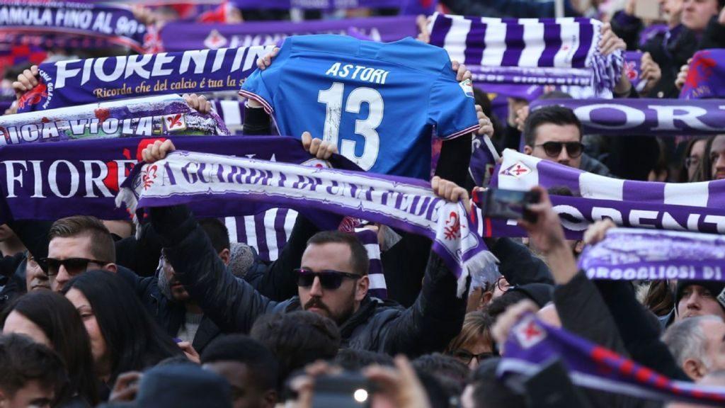 Η Φιορεντίνα ζητάει αναβολή της πρεμιέρας της Serie A! (pic) | Sportsking.gr