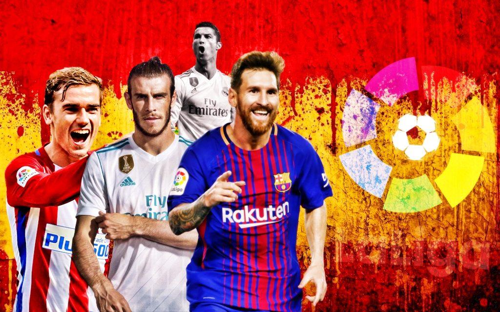 La Liga 2018-2019: Τα φαβορί, οι ύποπτες για πτώση, οι must-watch ομάδες και οι ενδιαφέροντες παίκτες! | Sportsking.gr