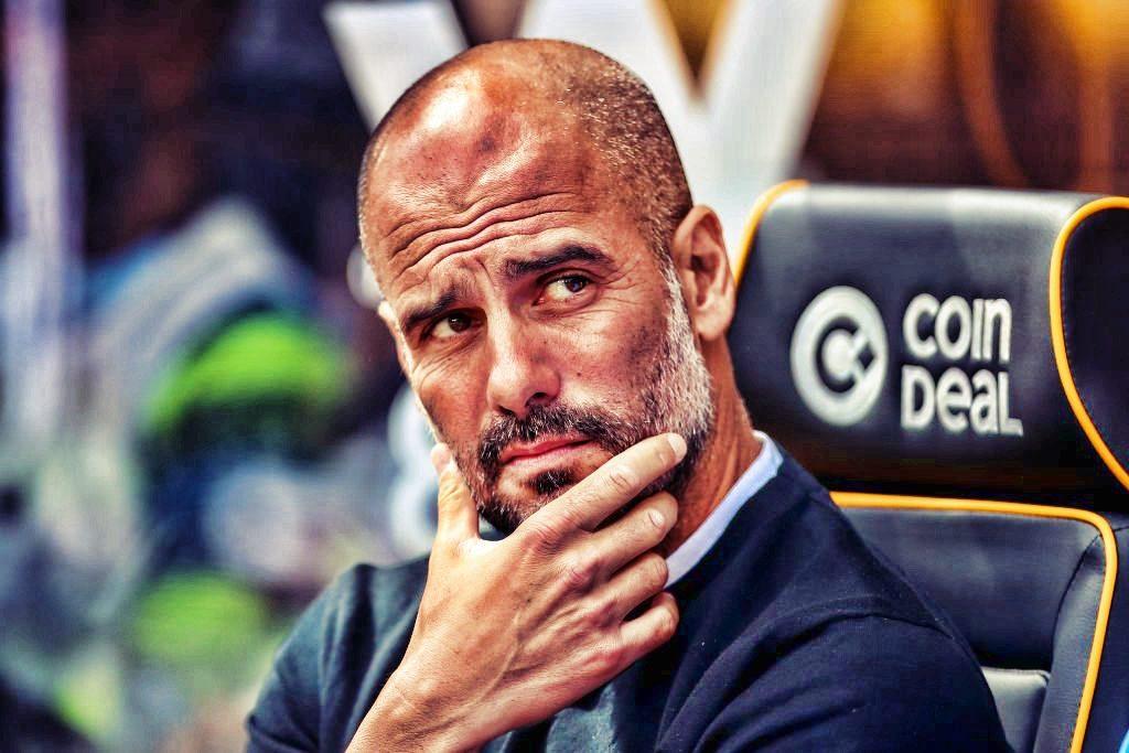 Γκουαρντιόλα: «Θέλω να προπονήσω Εθνική ομάδα» | Sportsking.gr