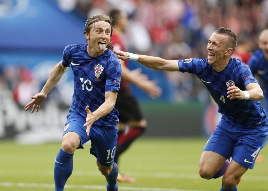 Το «κάλεσμα» του Πέρισιτς και το… like του Μόντριτς! (pic) | Sportsking.gr