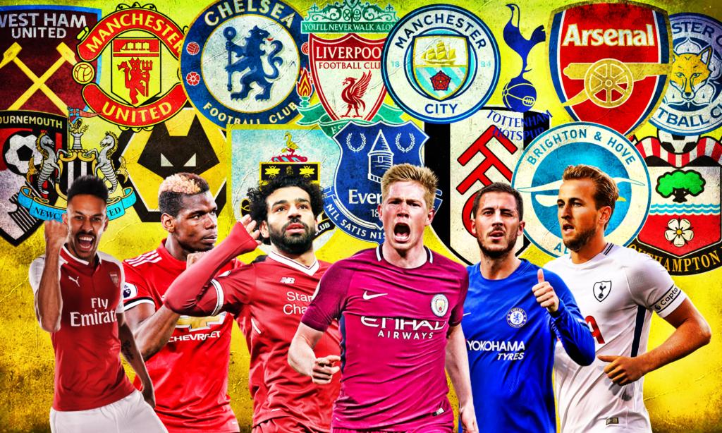 Πρέμιερ Λιγκ 2018-2019: Τα δύο φαβορί, οι must-watch ομάδες, οι ύποπτες για πτώση και οι παίκτες για να δεις! | Sportsking.gr