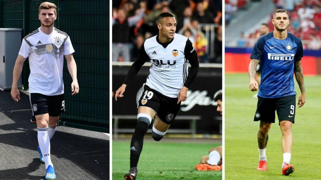 Τρεις παίκτες για την επίθεση της Ρεάλ και το μεγάλο «αλλά» | Sportsking.gr