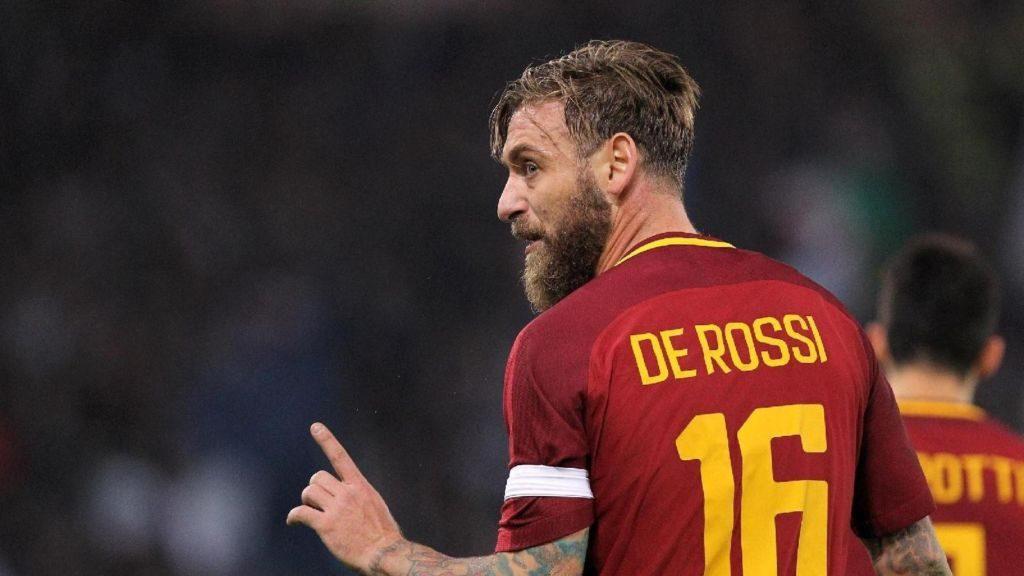 Στηρίζει τον… υπ' ατμόν Ντι Φραντζέσκο ο Ντε Ρόσι | Sportsking.gr