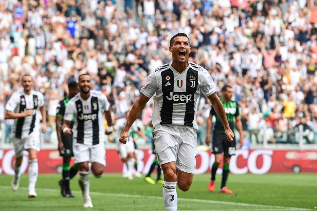 Πήρε φόρα και δεν σταματάει ο CR7! Δεύτερο γκολ! (vid)   Sportsking.gr