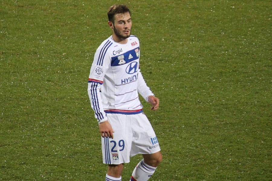 Παίκτη της Λυών σκανάρει η Ίντερ   Sportsking.gr