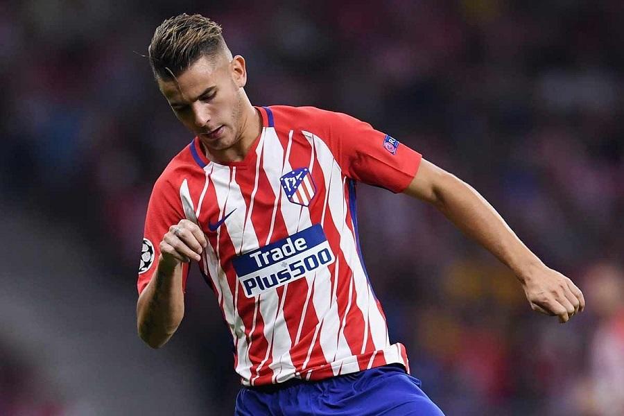 Σκέφτεται το μέλλον του μακριά από τη Μαδρίτη ο Λούκας   Sportsking.gr