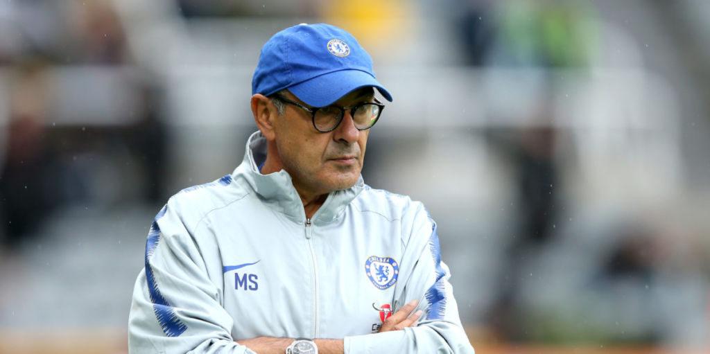 Σάρι: «Δεν είμαστε στο επίπεδο της Λίβερπουλ» | Sportsking.gr