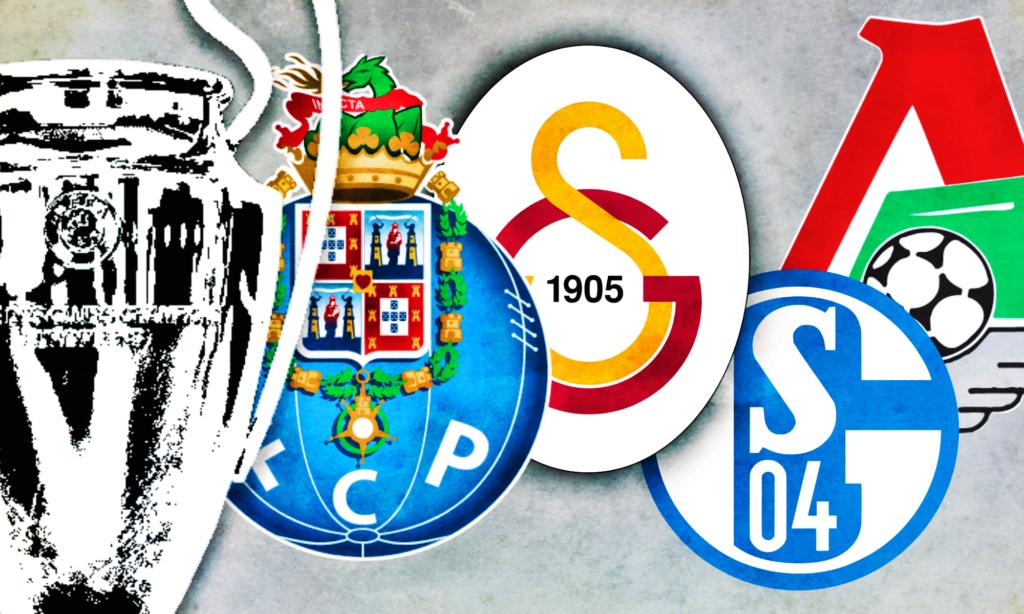 Champions League – 4ος όμιλος: Μία… αμφίρροπη ιστορία, γεμάτη πάθος και ενθουσιασμό! | Sportsking.gr