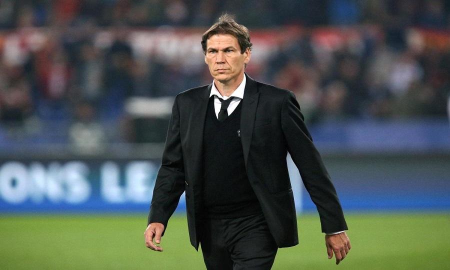 Γκαρσιά: «Προπονητής στη Λάτσιο; Ποτέ!» | Sportsking.gr