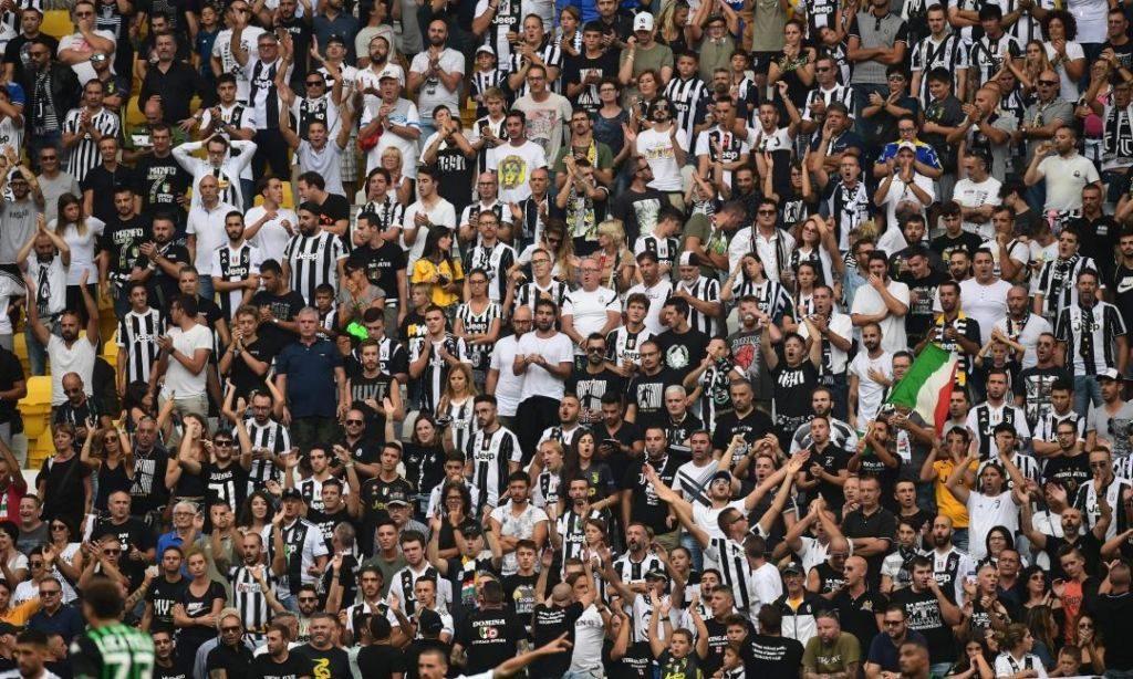 Ετοιμάζουν μποϊκοτάζ οι οπαδοί της Γιούβε | Sportsking.gr