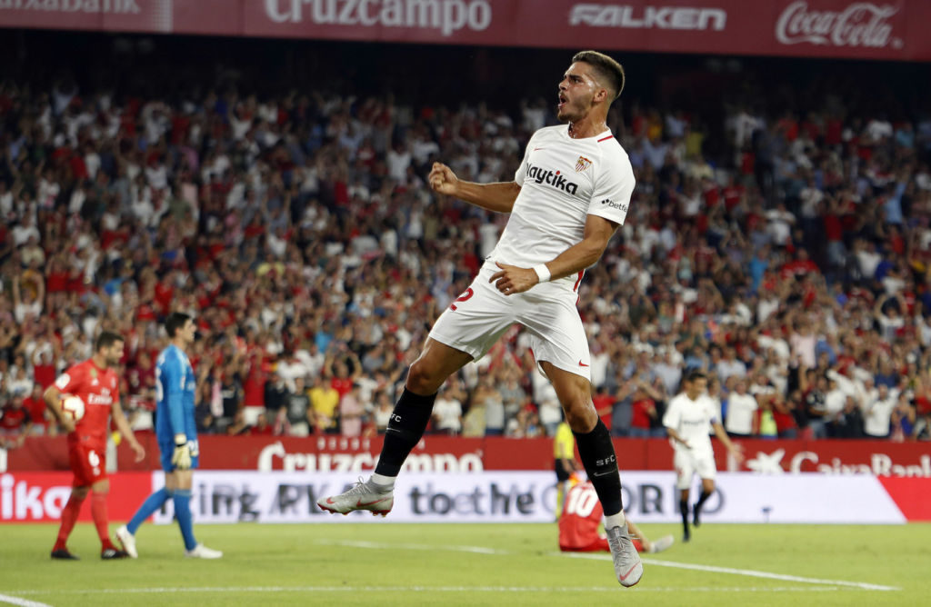 Αυτό είναι το καλύτερο επιθετικό δίδυμο του ισπανικού πρωταθλήματος | Sportsking.gr