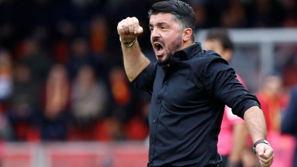 Απογοητευμένος με τον Μπακαγιόκο ο Γκατούζο | Sportsking.gr