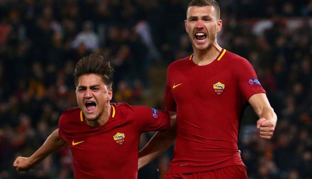 Τα «σκάει» για «αστεράκι» της Ρόμα η Μπάγερν   Sportsking.gr