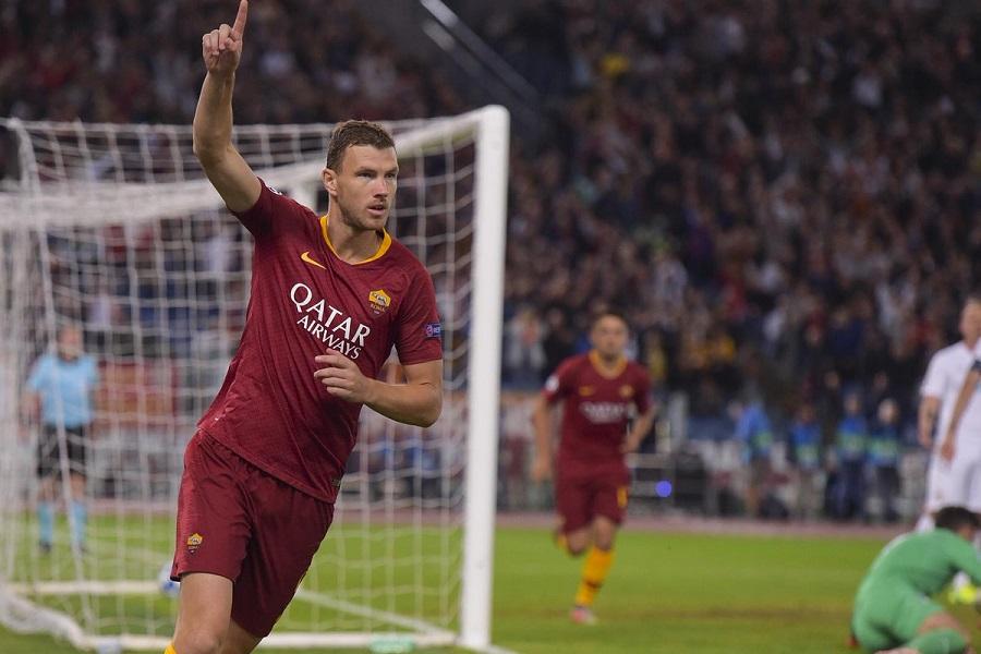 Ο Τζέκο θα χτυπήσει τρεις φορές (vid) | Sportsking.gr