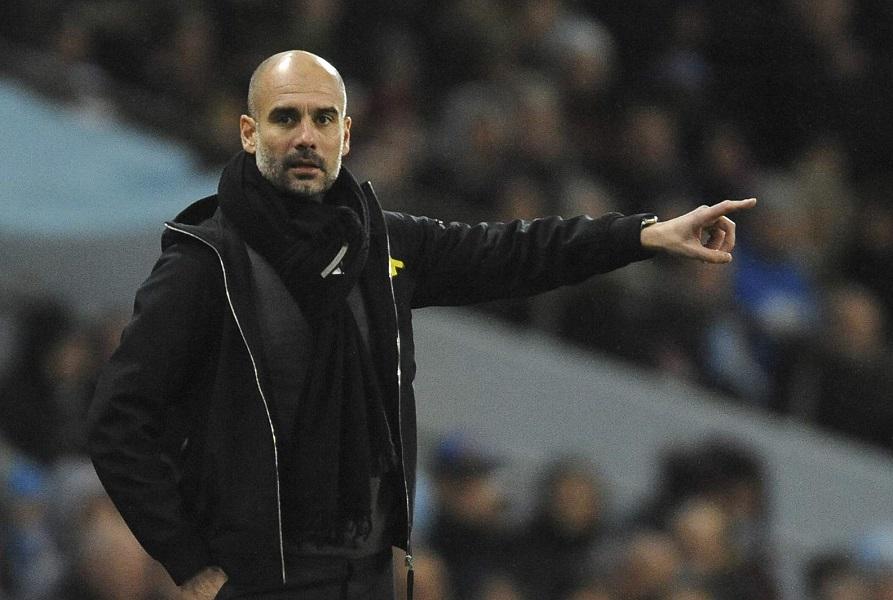 Γκουαρντιόλα: «Υπάρχουν πιο καθαρά φαβορί από εμάς για το Champions League» | Sportsking.gr