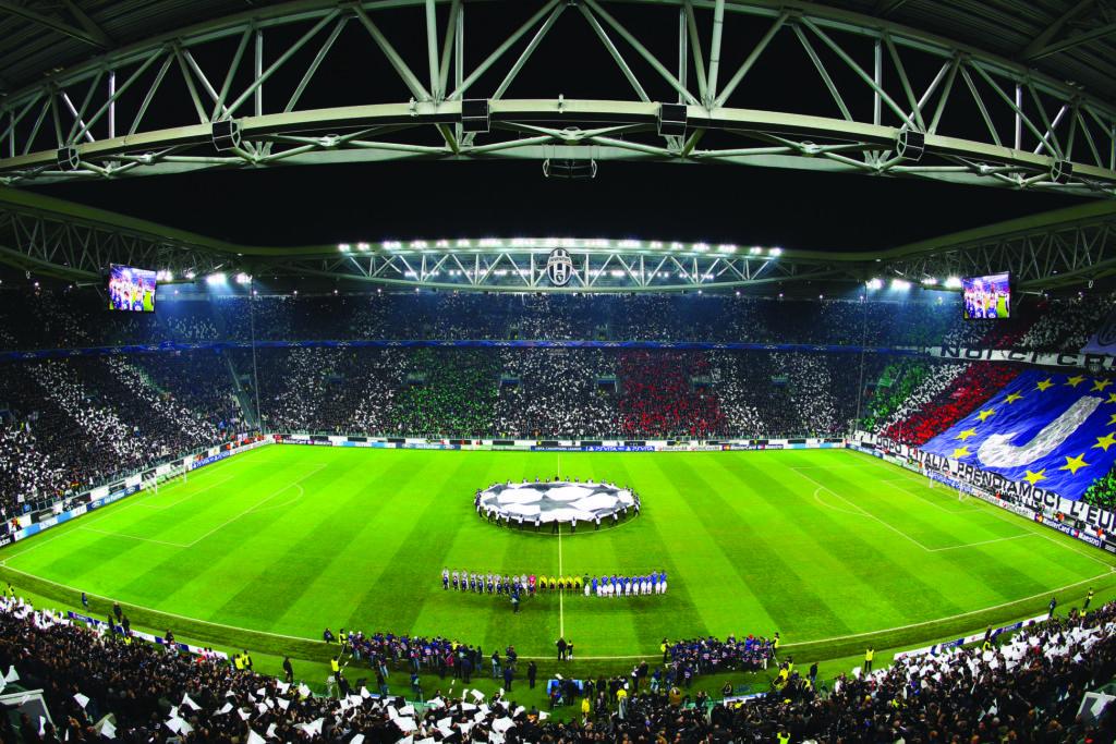 «Sold out» το Γιουβέντους – Μάντσεστερ Γιουνάιτεντ! | Sportsking.gr