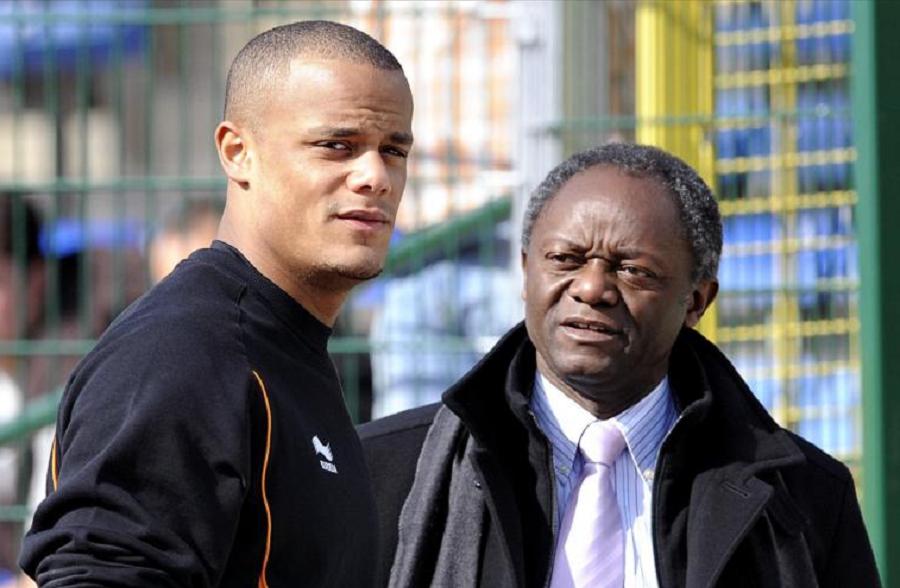 Πρώτος μαύρος δήμαρχος στο Βέλγιο ο μπαμπάς Κομπανί (vid) | Sportsking.gr