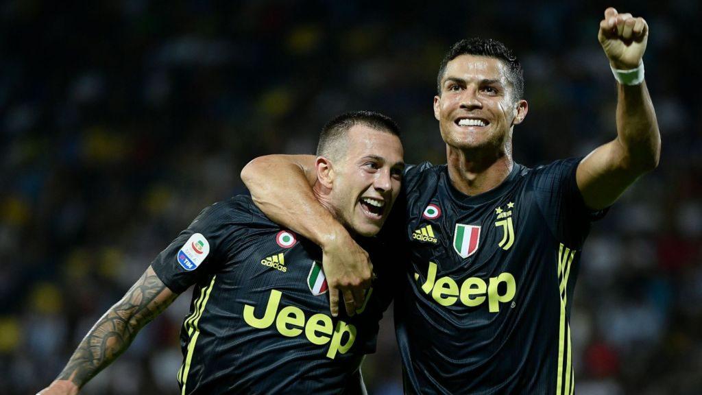 Μπερναντέσκι: «Δεν ήθελα να βλέπω τον Ρονάλντο να κλαίει» | Sportsking.gr