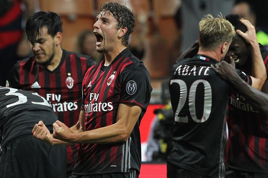 «Θα μετανιώσει η Μίλαν που έδωσε αυτόν τον παίκτη» | Sportsking.gr