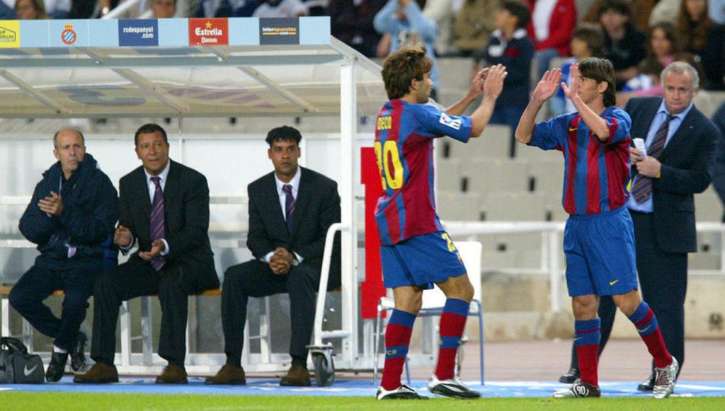 Σαν σήμερα το ποδόσφαιρο μπήκε σε μια νέα εποχή, αυτή του Λιονέλ Μέσι | Sportsking.gr