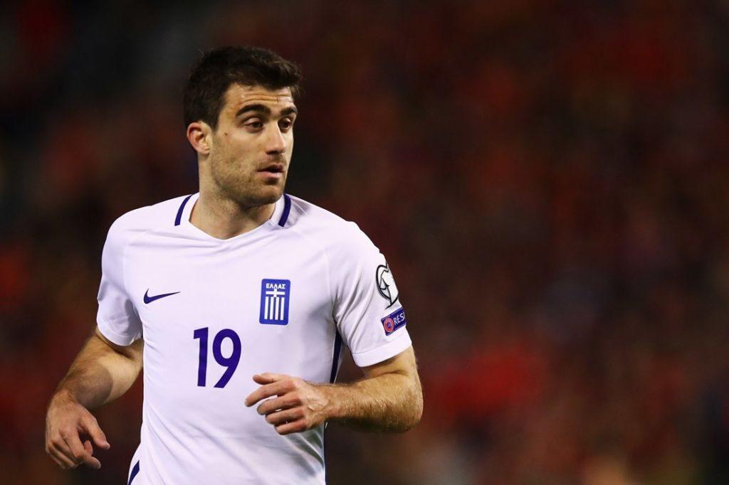 Άτυχος ο Παπασταθόπουλος, επιστρέφει τραυματίας στο Λονδίνο | Sportsking.gr