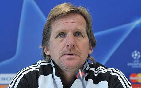Σούστερ: «Να μην πάρει η Ρεάλ επιθετικό τον Ιανουάριο» | Sportsking.gr
