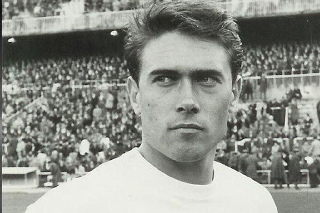 «Έφυγε» ο Φερνάντο Σερένα, ο ήρωας του έκτου Ευρωπαϊκού Κυπέλλου της Ρεάλ Μαδρίτης | Sportsking.gr