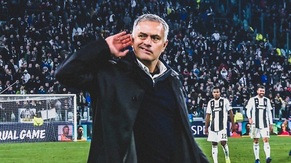 Προκάλεσε τους Μπιανκονέρι ο Μουρίνιο (vid) | Sportsking.gr