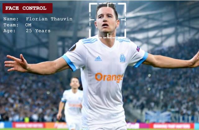 Φλοριάν Τοβέν | Sportsking.gr